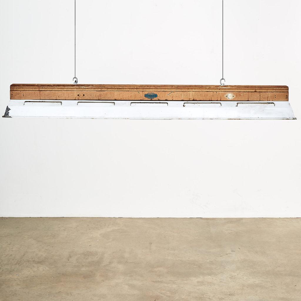 Benjamin 'Flurolier' strip lights,-107923
