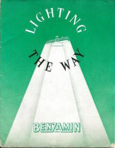 Benjamin Electric Ltd.