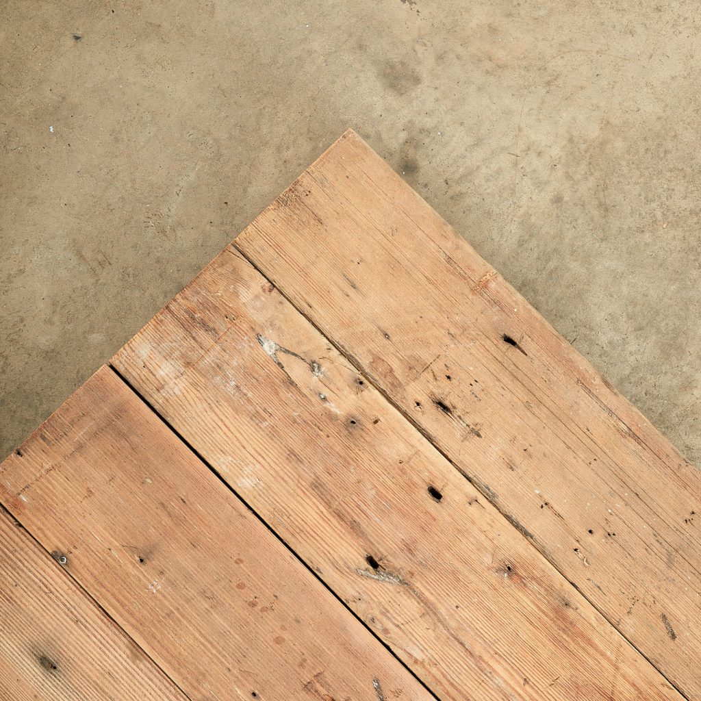 Distillery Douglas Fir Flooring-107949