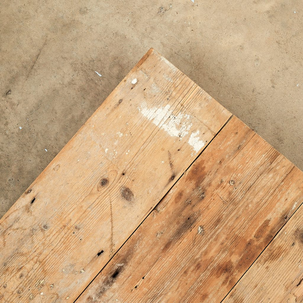 Queen's Gate Place Victorian Pine Flooring-107940