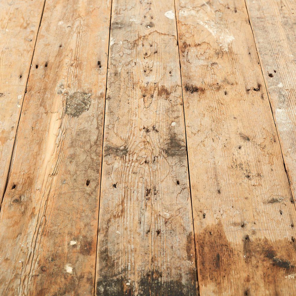 Queen's Gate Place Victorian Pine Flooring-107942