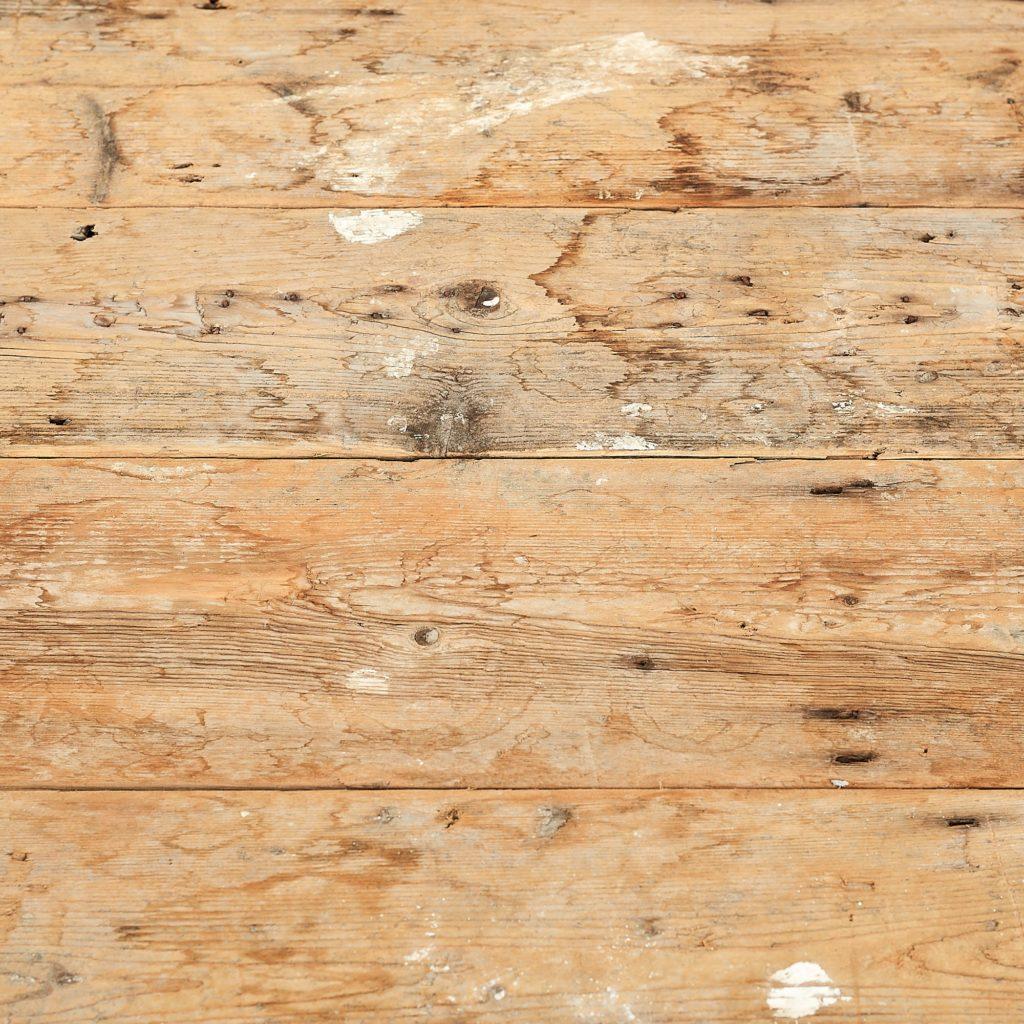 Queen's Gate Place Victorian Pine Flooring-107941
