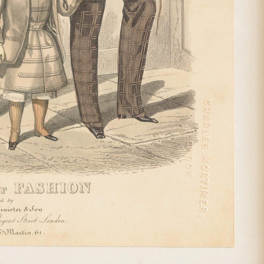 Gazette of Fashion,-108540