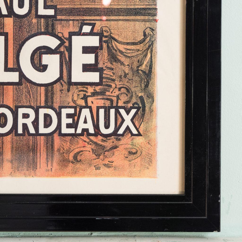 Le Souverain, original poster published circa 1895,-112529