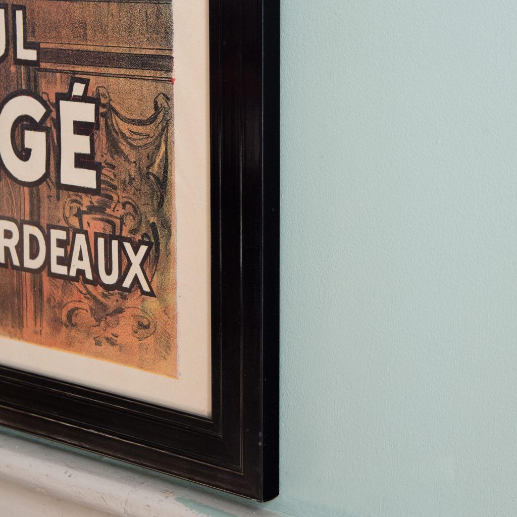 Le Souverain, original poster published circa 1895,-112528