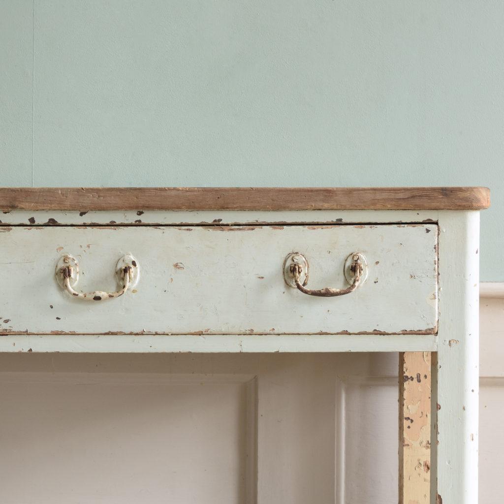 Nineteenth century potboard dresser,-109302
