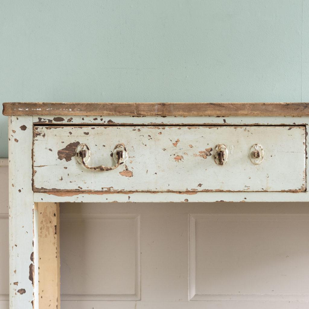 Nineteenth century potboard dresser,-109306