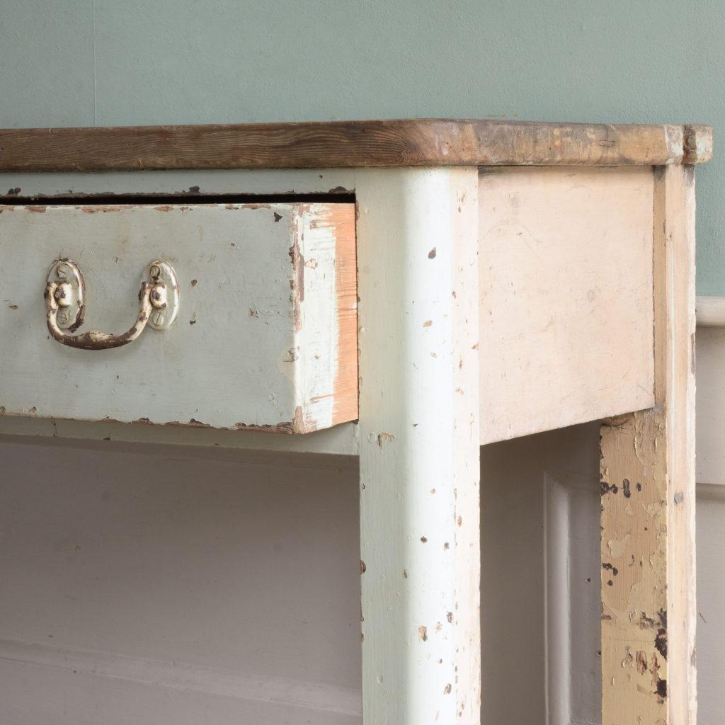 Nineteenth century potboard dresser,-109313