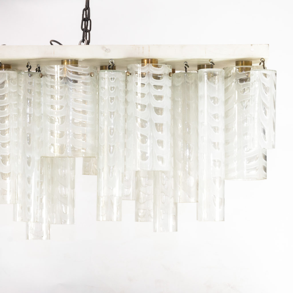 1950's suspended light fitting,-109269