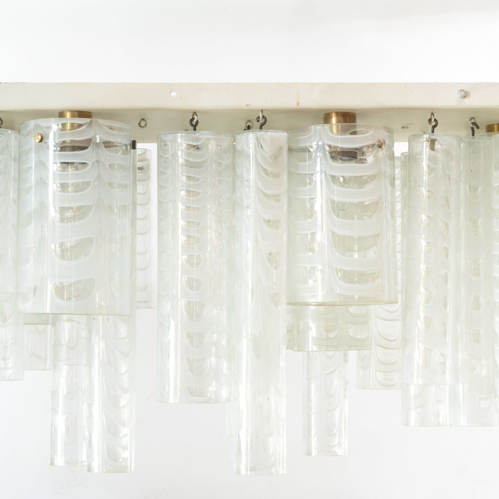 1950's suspended light fitting,-109274