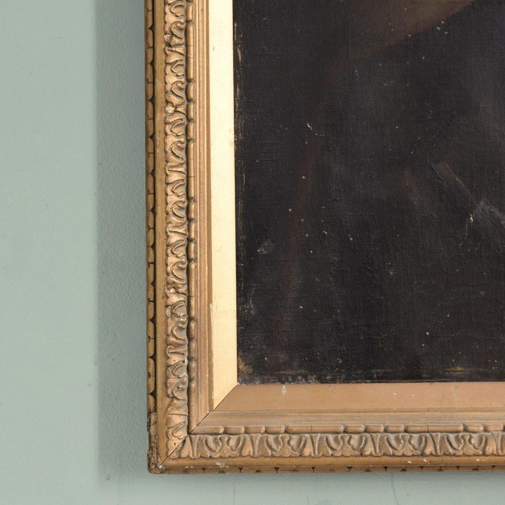 Portrait of a moustachioed gentleman-109637