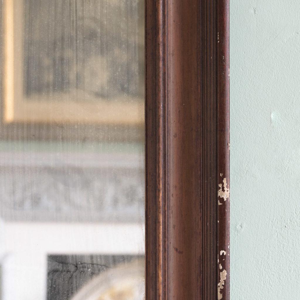 English twentieth century wall mirror,-110462