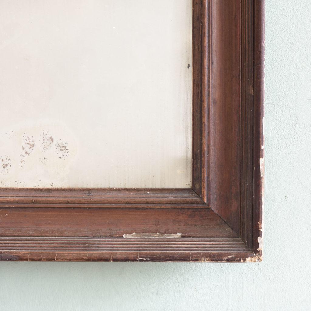 English twentieth century wall mirror,-110465