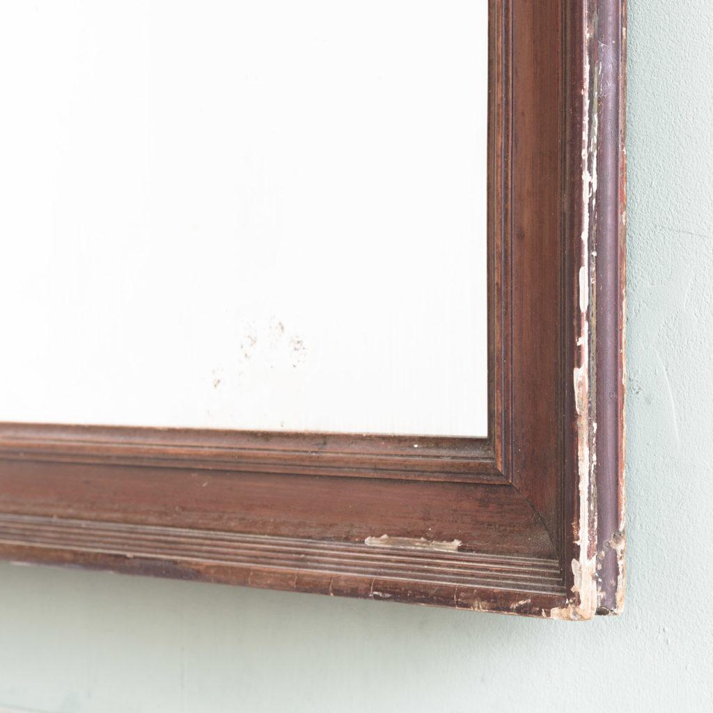 English twentieth century wall mirror,-110464