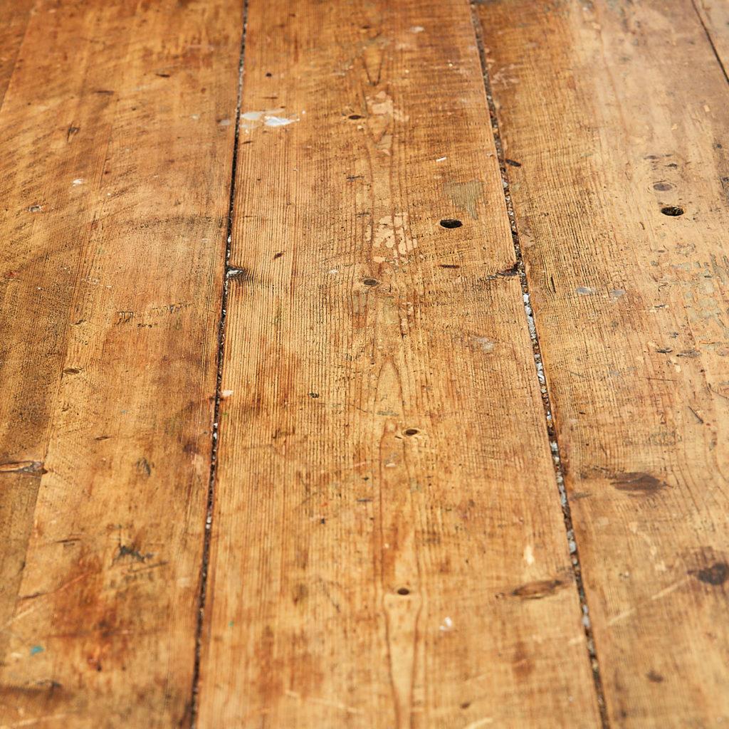 Victorian farmhouse table,-111656
