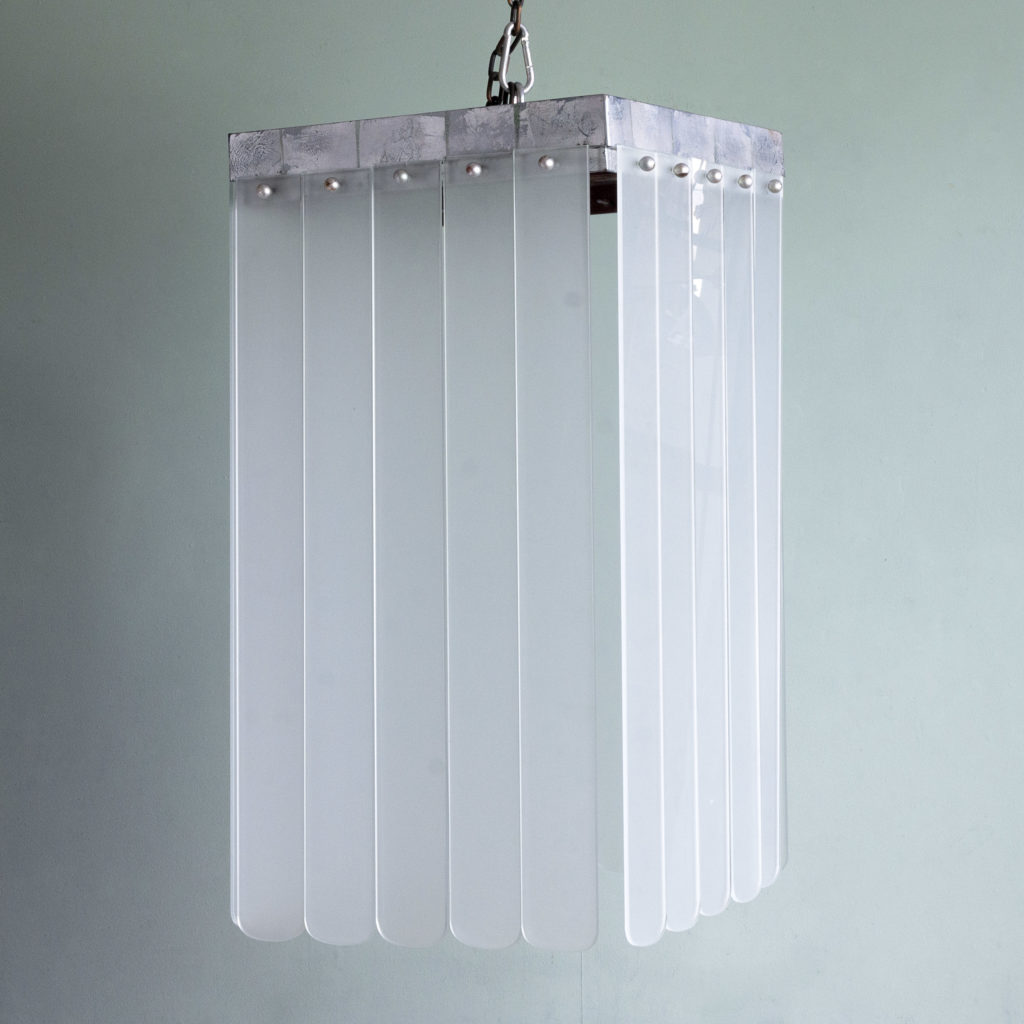 Art Deco style pendant light,-111508
