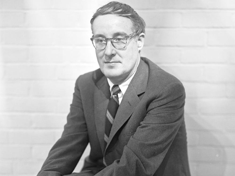 Warren Platner 1919 - 2006