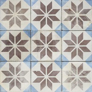 Reclaimed French farmhouse tiles,-0