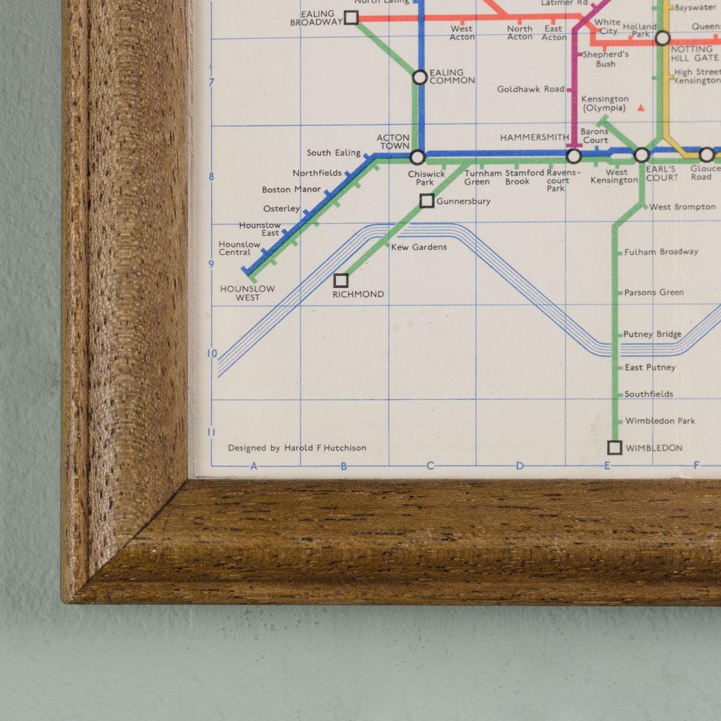 Underground map,-112510