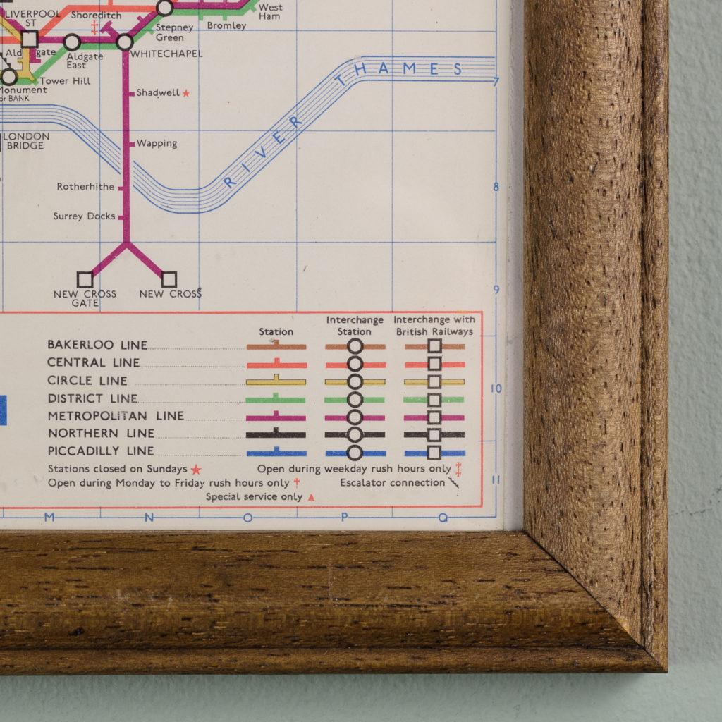 Underground map,-112509