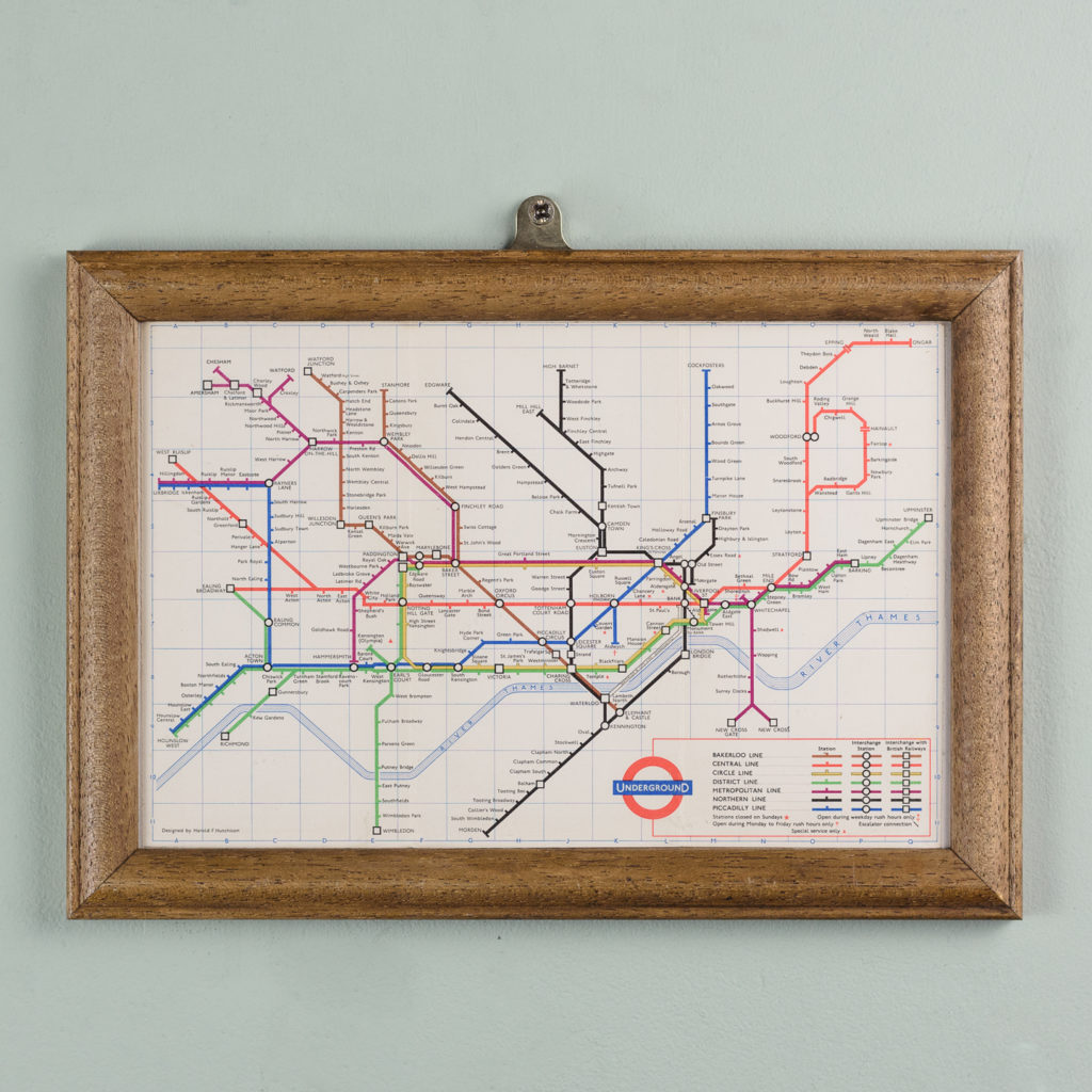 Underground map,-0