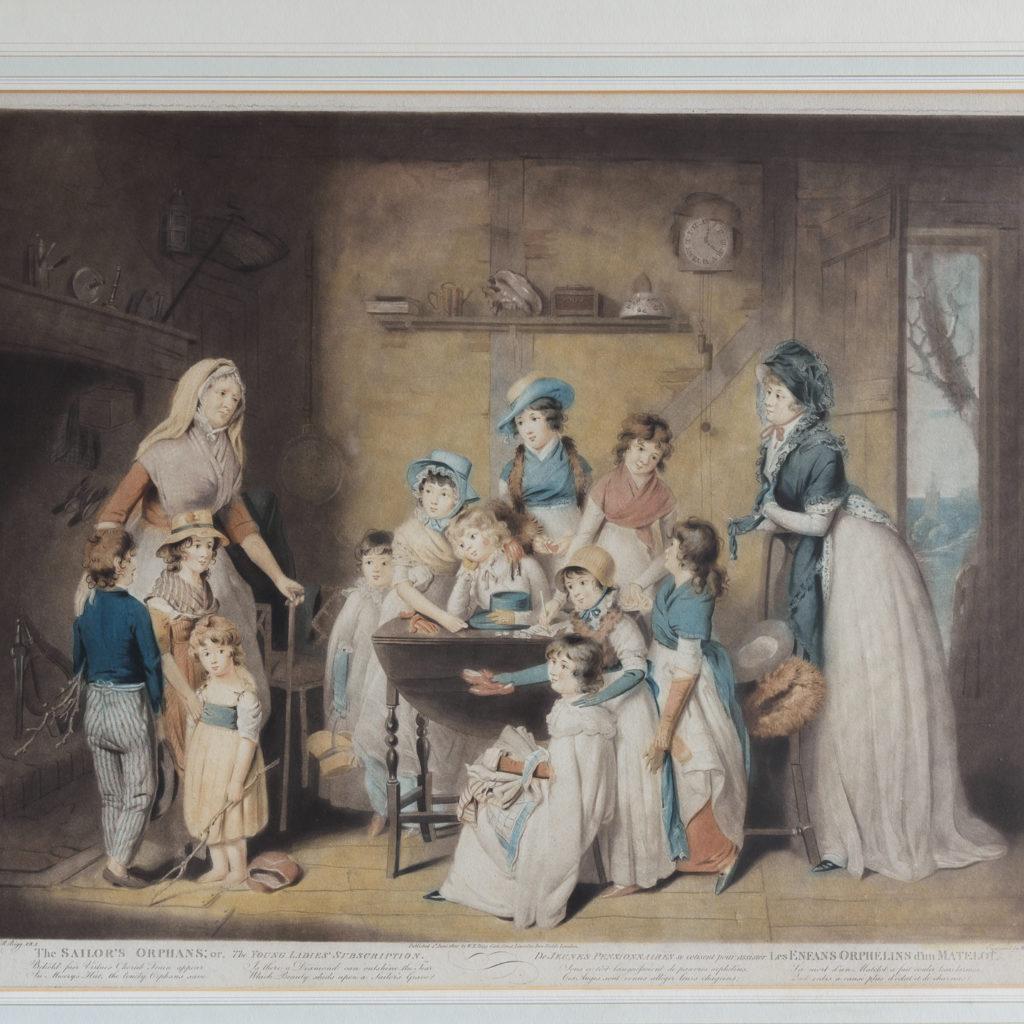 The Sailor's Orphans,-112656