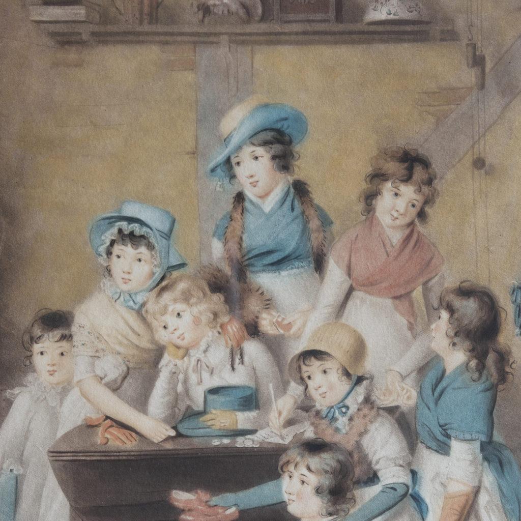 The Sailor's Orphans,-112654