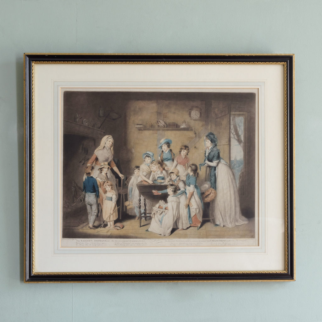 The Sailor's Orphans,-0