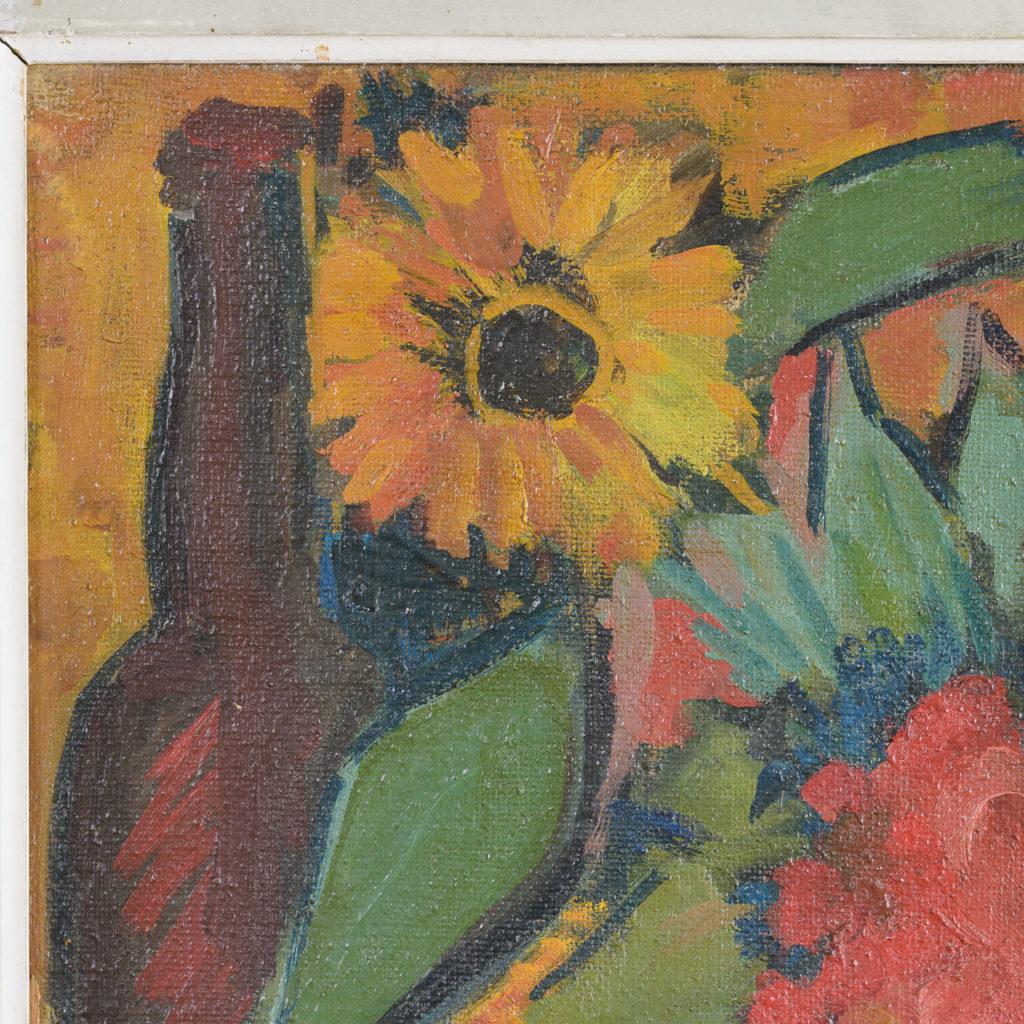 20th century Fauvist still-life,-113000