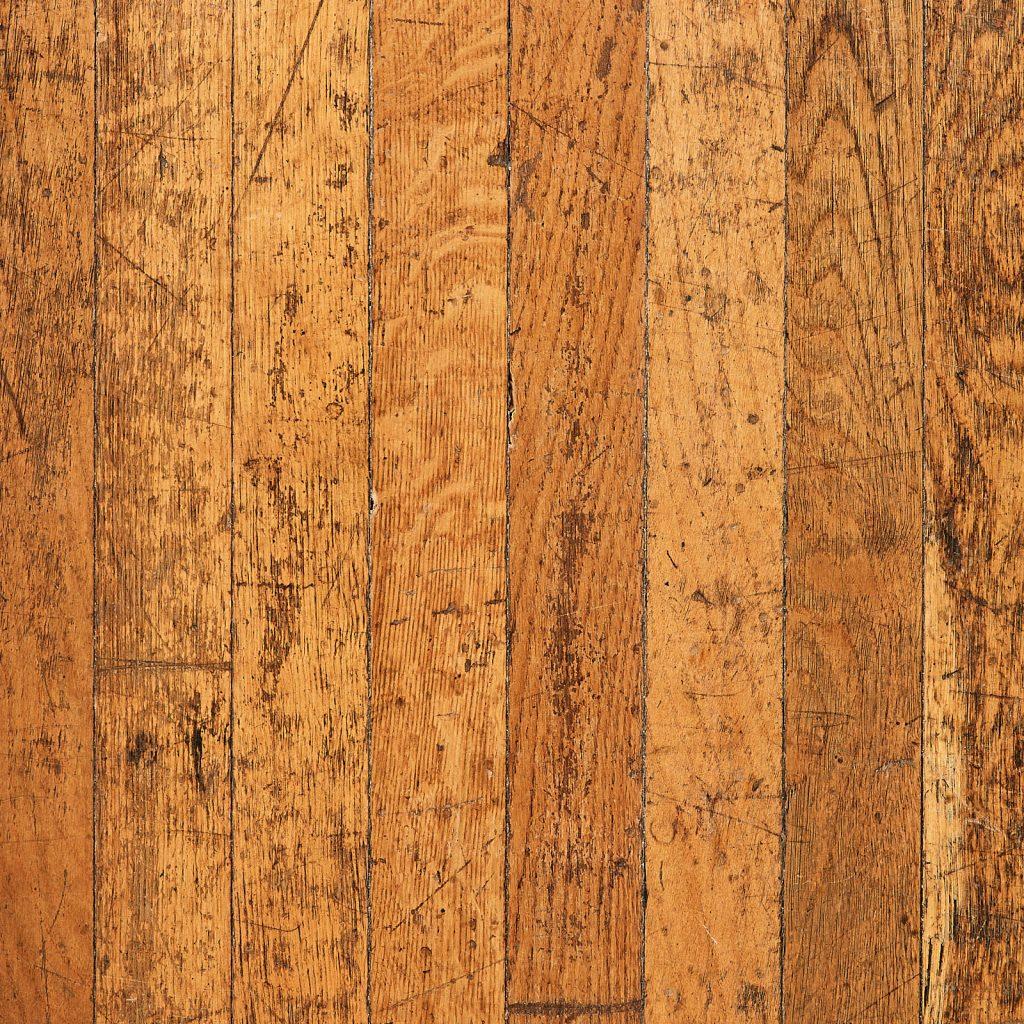 Solid English Oak Strip