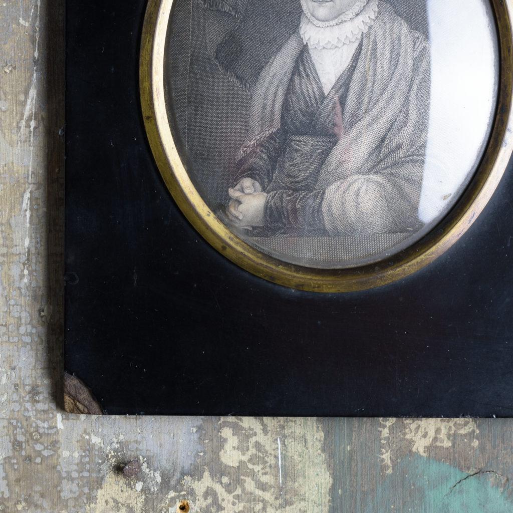 Mezzotint of Hannah Moor (1745–1833)-113569