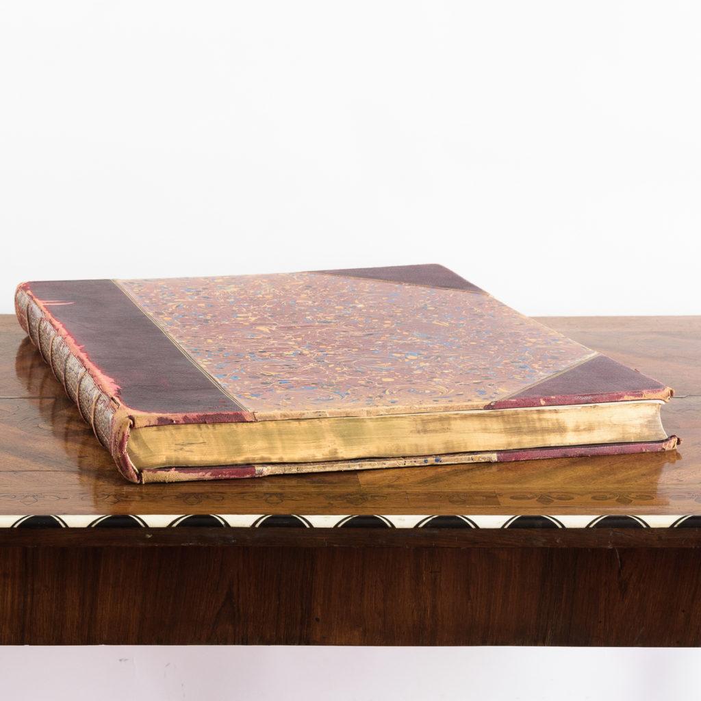 Works of Hogarth, complete folio 1822-114050