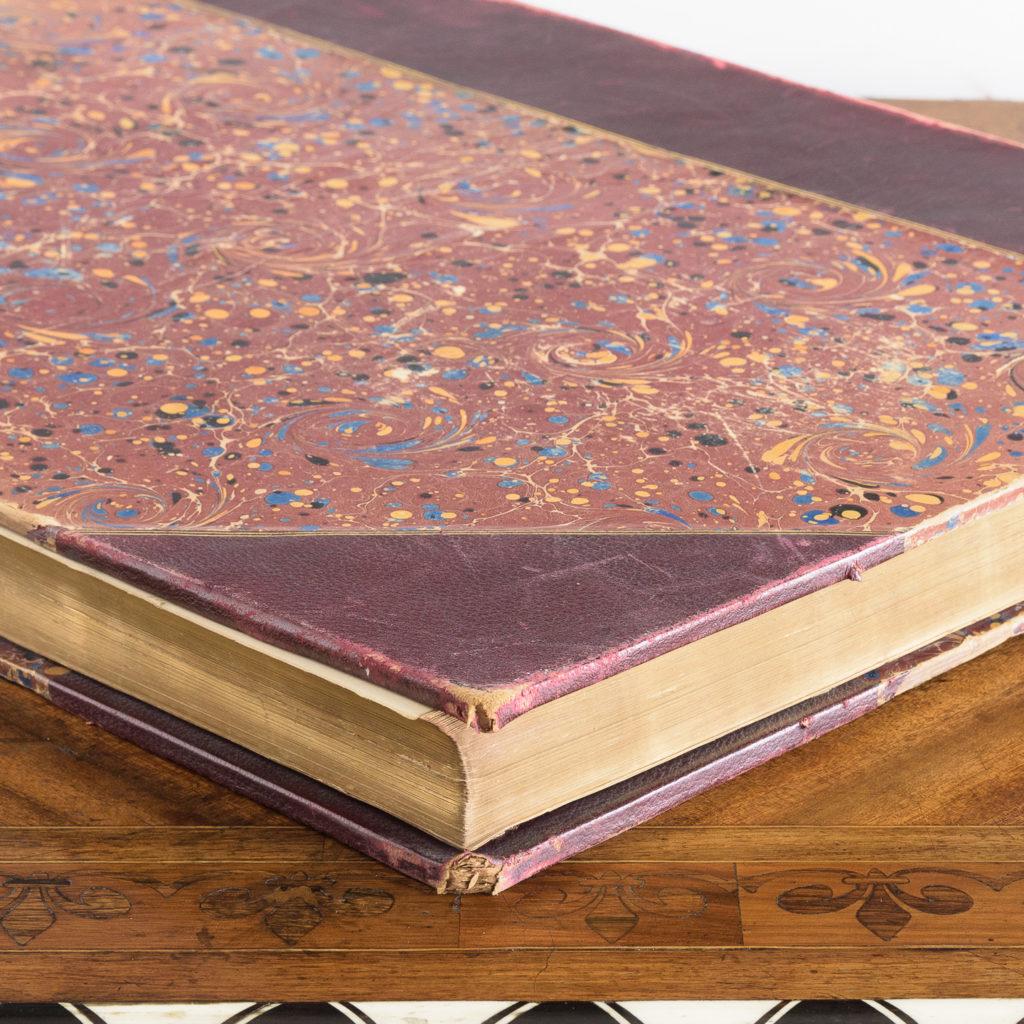 Works of Hogarth, complete folio 1822-114056