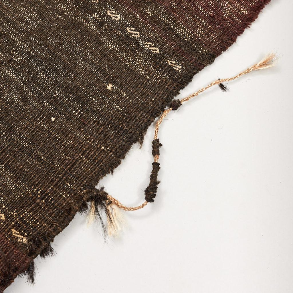 Afghan baloch rug,-113315