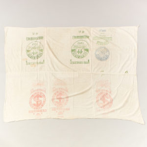 Japanese rice bag blanket,-0