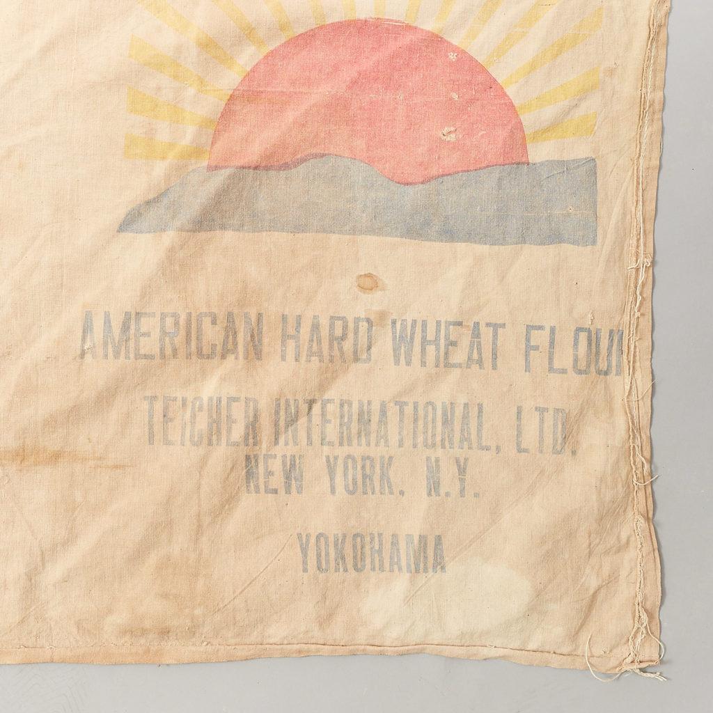 Japanese rice bag blanket,-113512