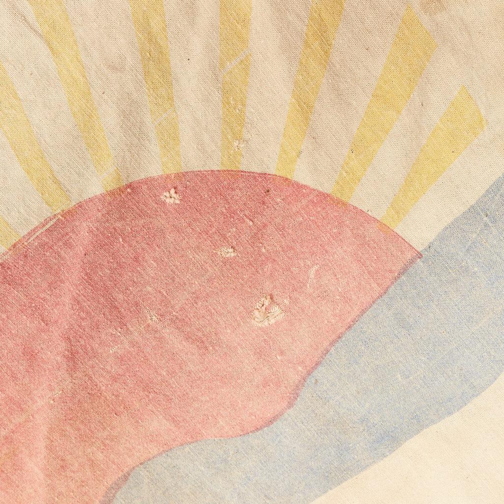 Japanese rice bag blanket,-113513