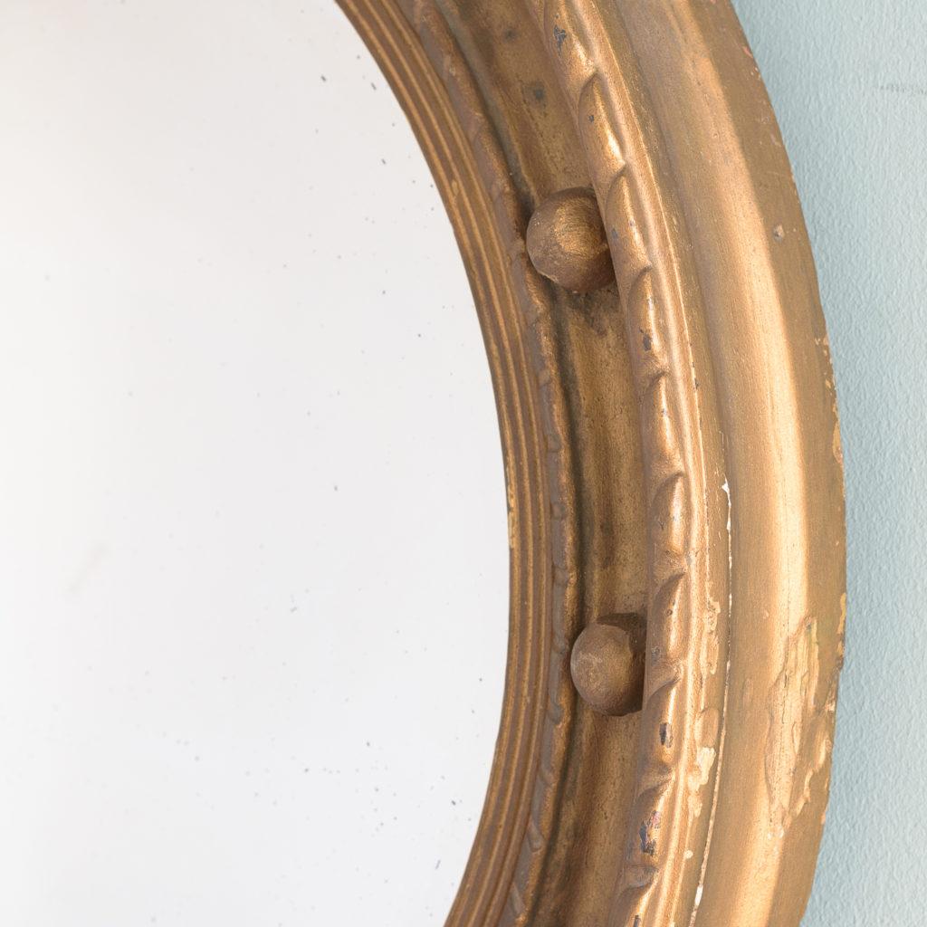 Regency style wall mirror,-114303