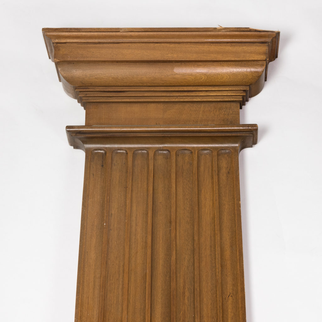 Royal College of Surgeons sapele pilasters,-115006