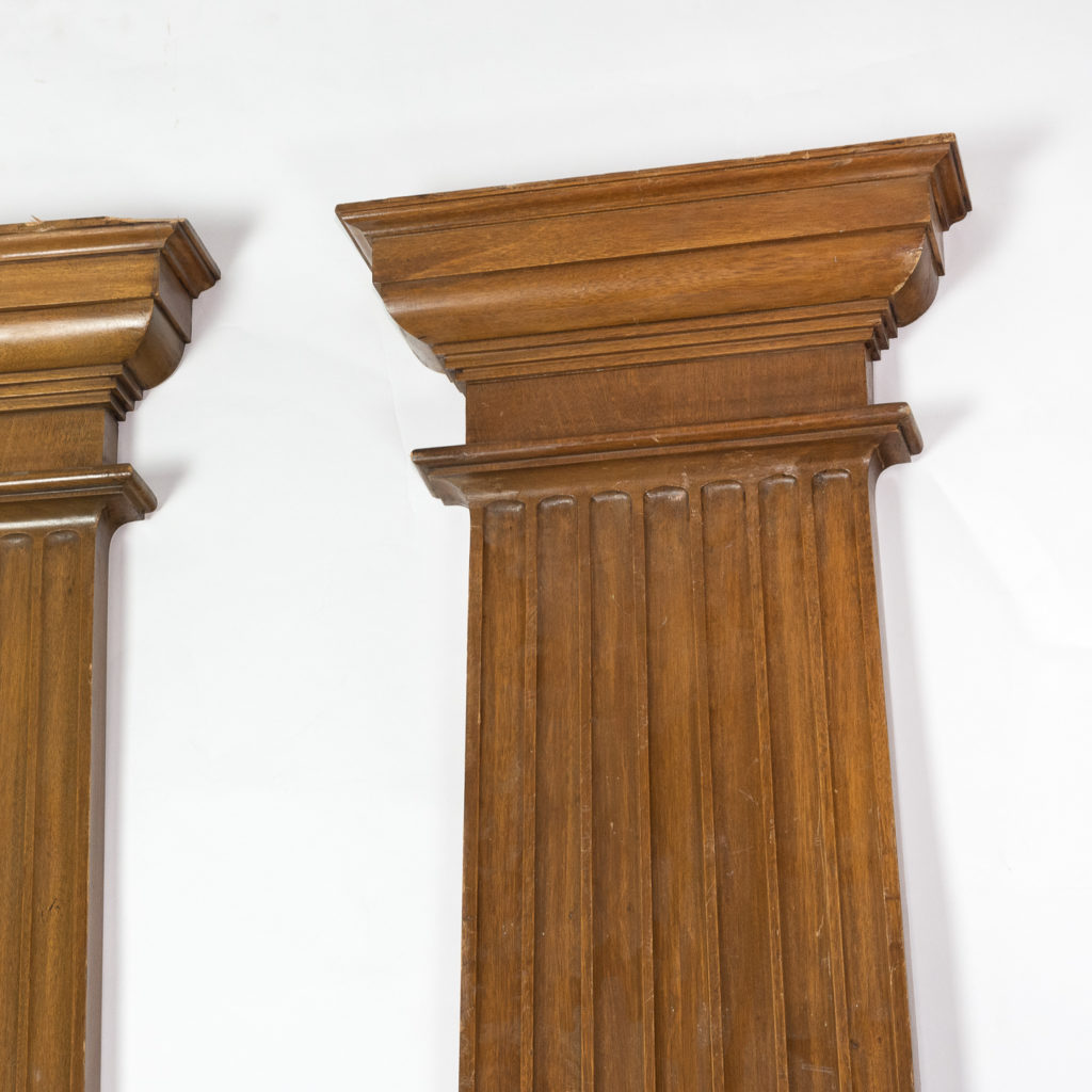Royal College of Surgeons sapele pilasters,-115003