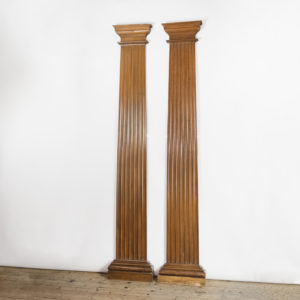Royal College of Surgeons sapele pilasters,-0