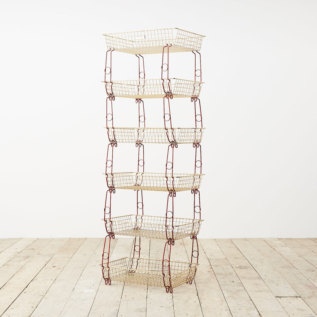 Beanstalk extending rack,-0
