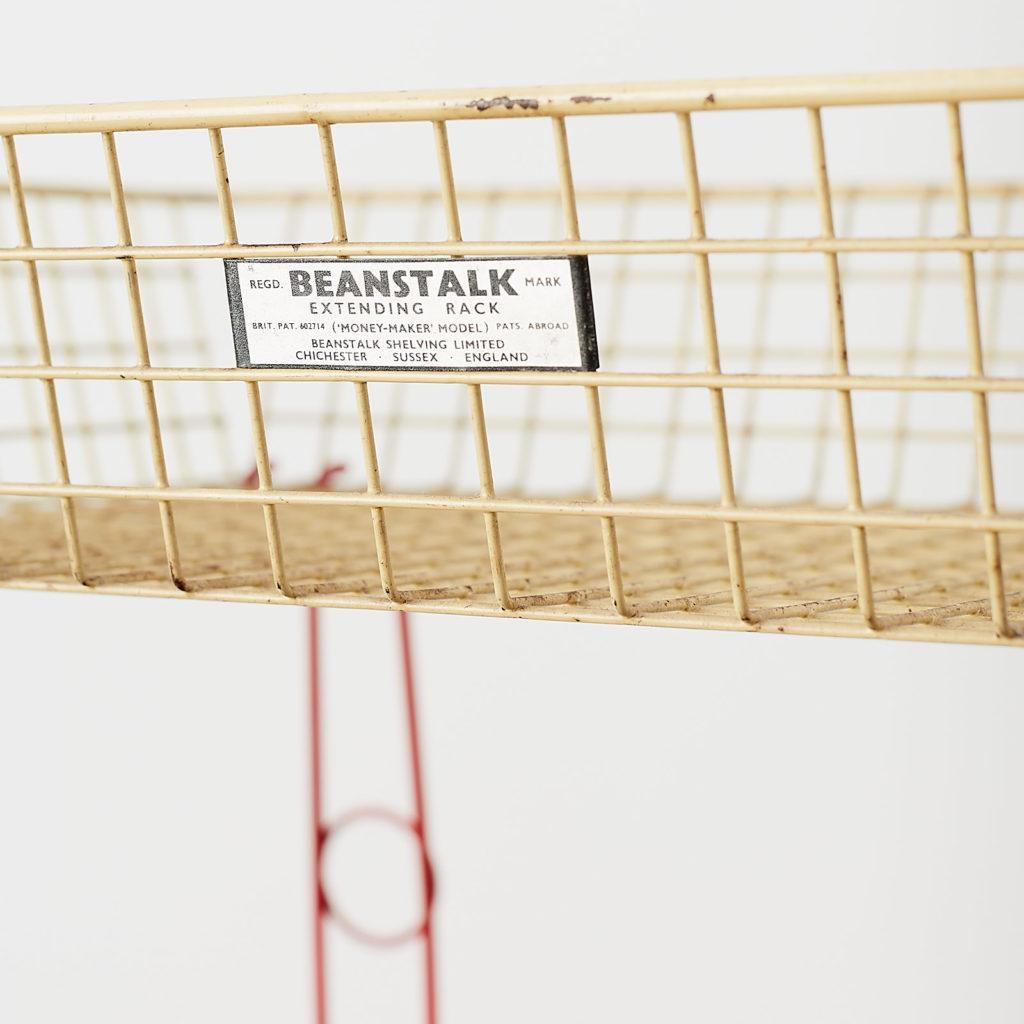 Beanstalk extending rack,-115118
