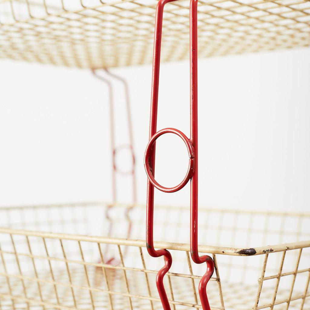 Beanstalk extending rack,-115124