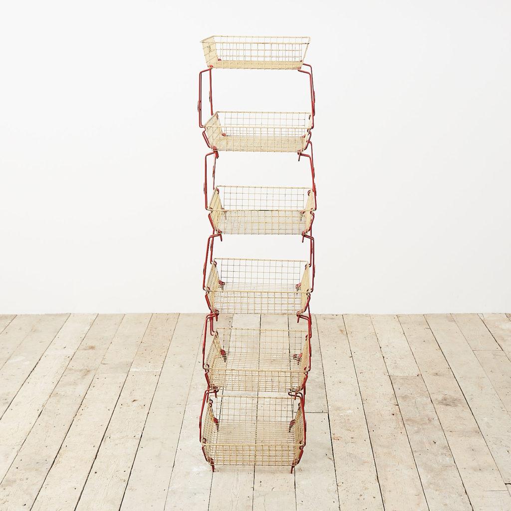 Beanstalk extending rack,-115120