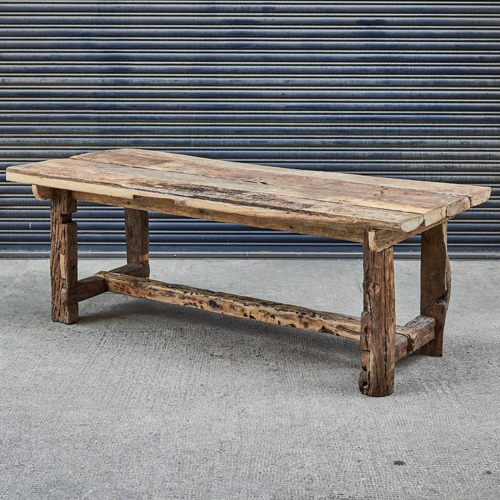 Granary table,-0