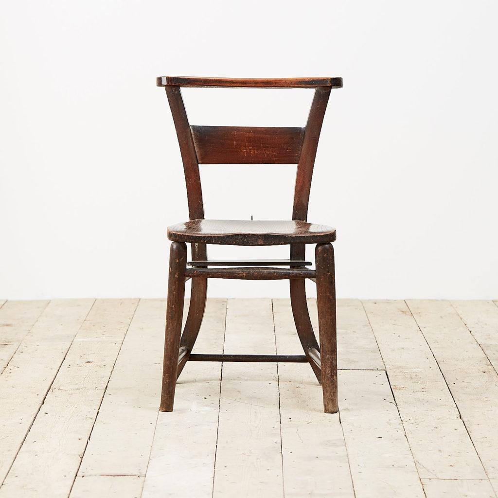 G.F Bodley chapel chair,-115289