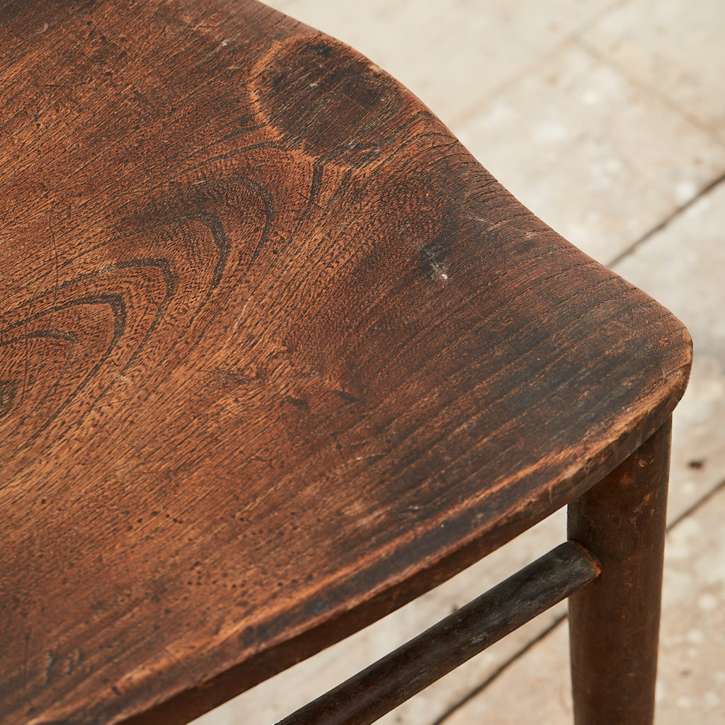 G.F Bodley chapel chair,-115285