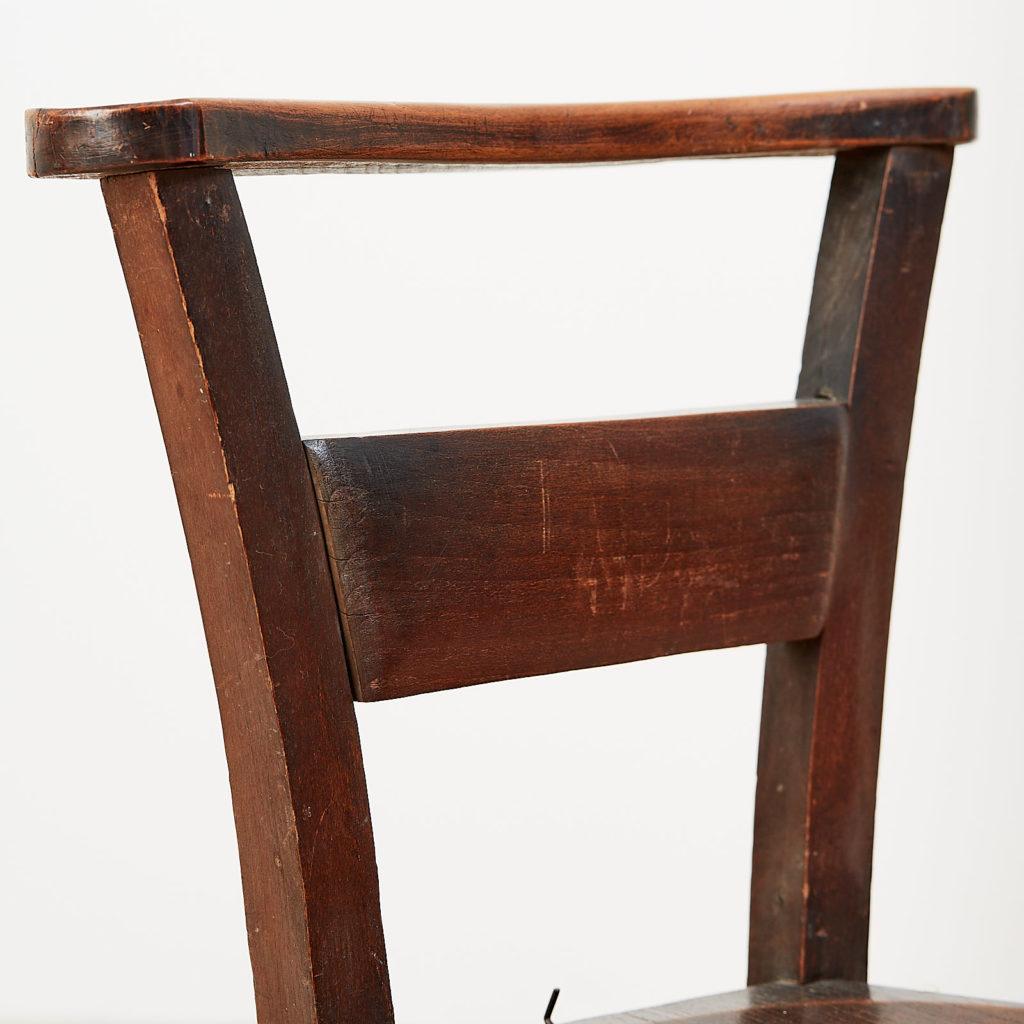 G.F Bodley chapel chair,-115284