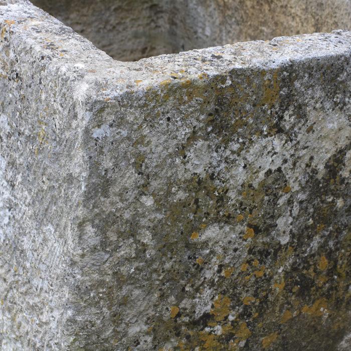 A French limestone cistern-130173